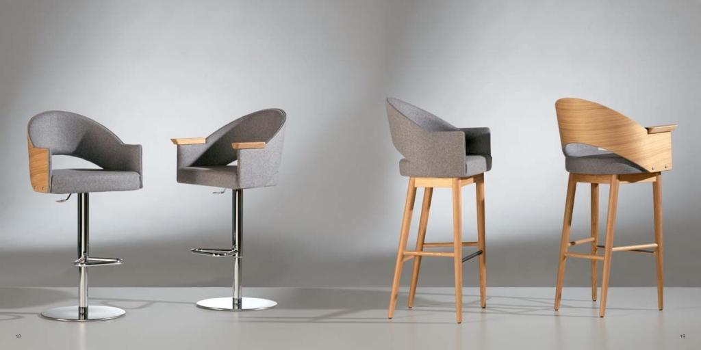 Masivni leseni stoli, italijanski stoli - Top trend gallery photo no.3
