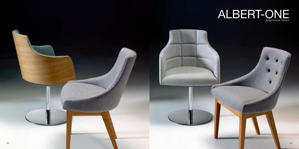 Masivni leseni stoli, italijanski stoli - Top trend gallery photo no.4