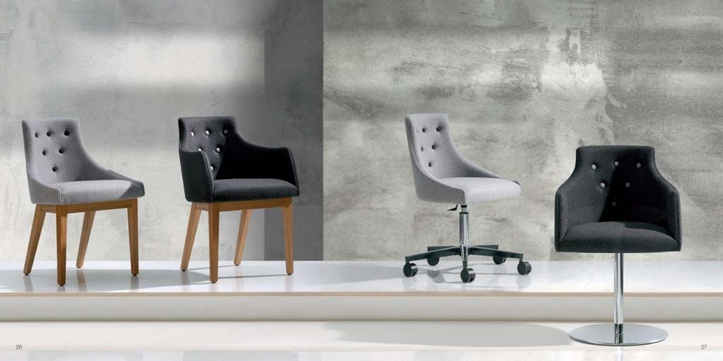 Masivni leseni stoli, italijanski stoli - Top trend gallery photo no.6