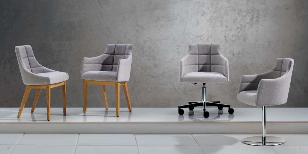 Masivni leseni stoli, italijanski stoli - Top trend gallery photo no.7