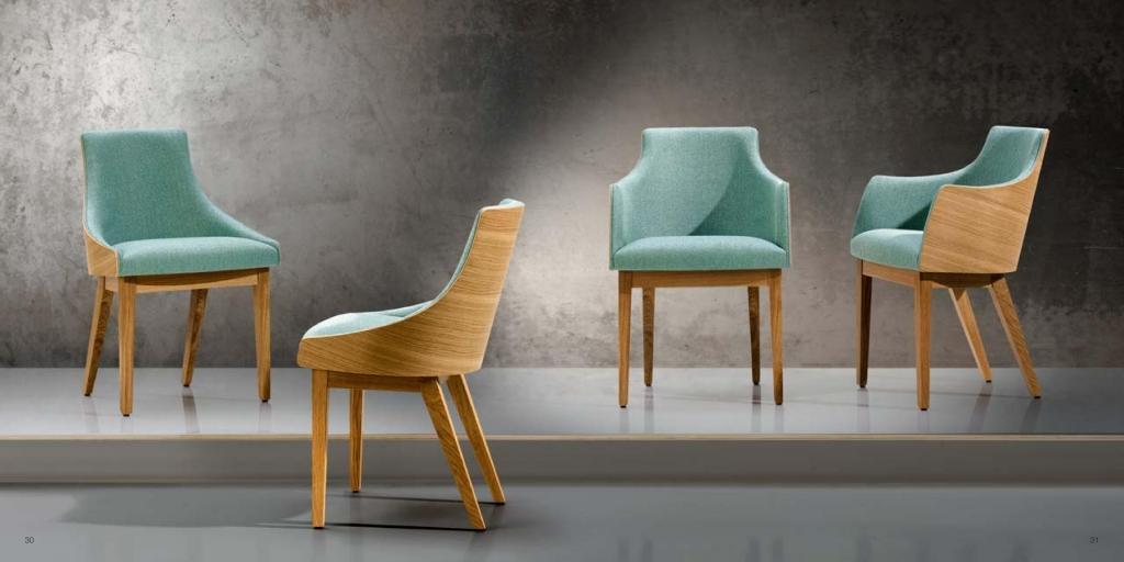 Masivni leseni stoli, italijanski stoli - Top trend gallery photo no.8