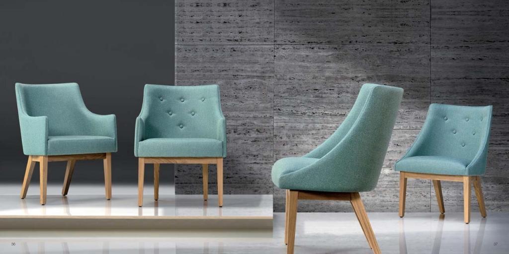 Masivni leseni stoli, italijanski stoli - Top trend gallery photo no.10