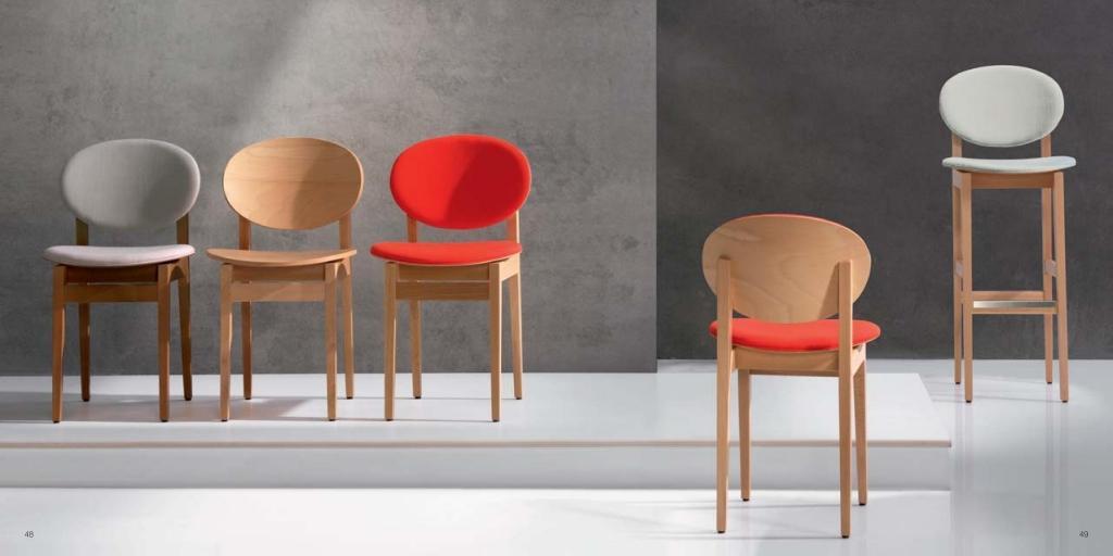 Masivni leseni stoli, italijanski stoli - Top trend gallery photo no.14