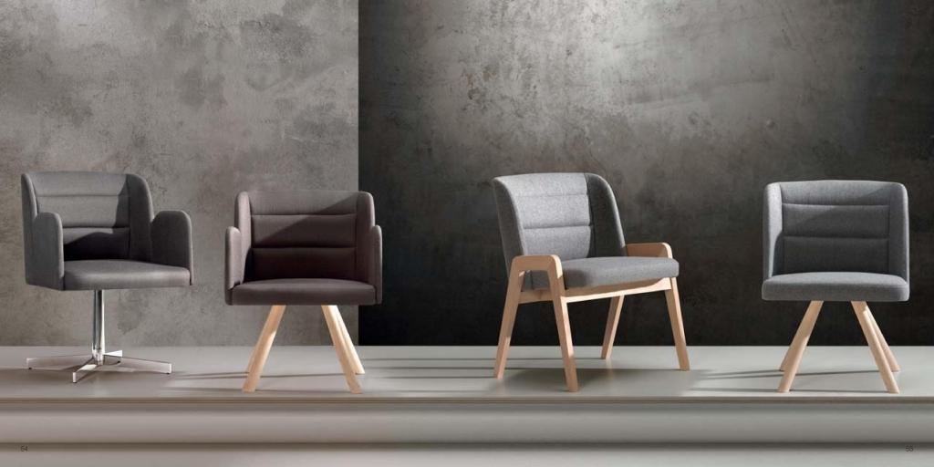 Masivni leseni stoli, italijanski stoli - Top trend gallery photo no.16