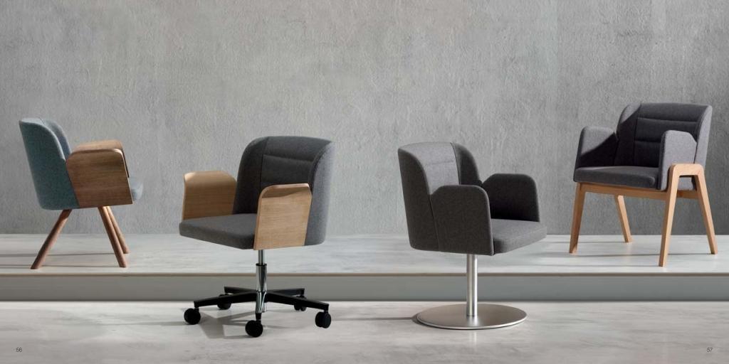 Masivni leseni stoli, italijanski stoli - Top trend gallery photo no.17