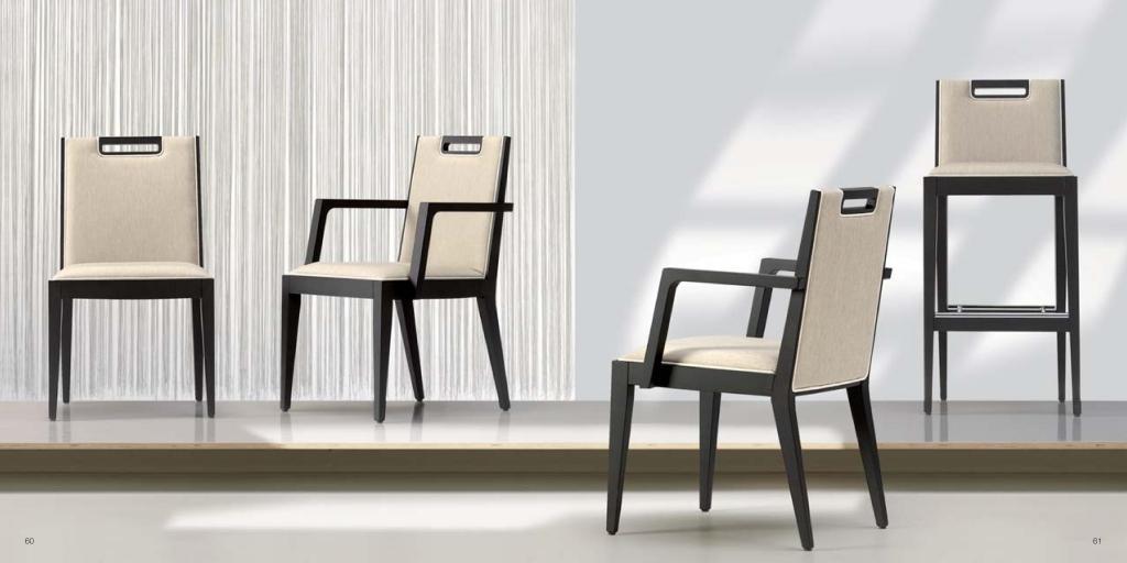 Masivni leseni stoli, italijanski stoli - Top trend gallery photo no.18