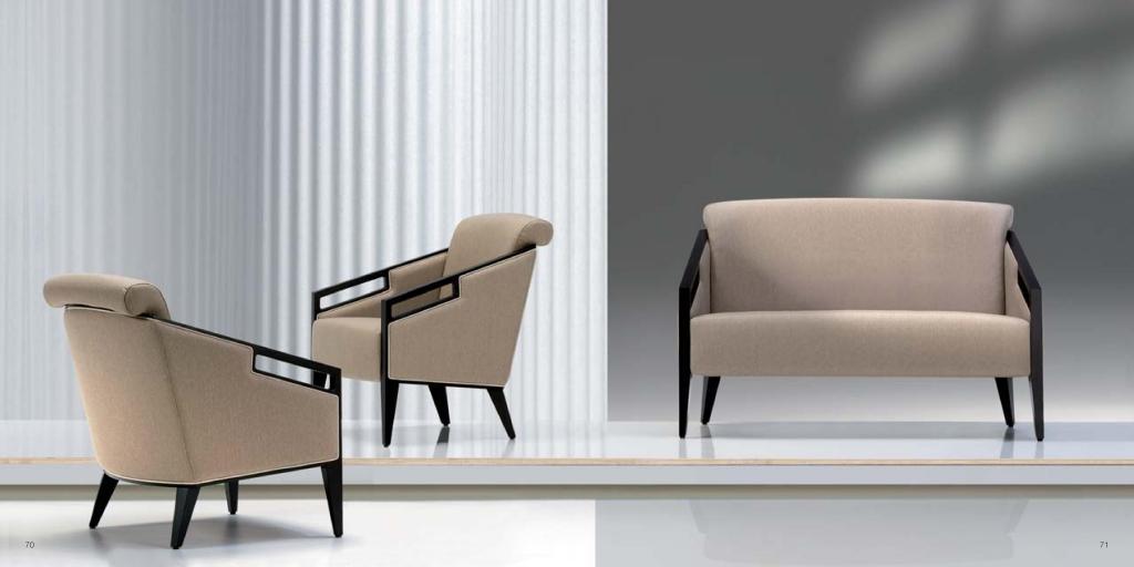Masivni leseni stoli, italijanski stoli - Top trend gallery photo no.22