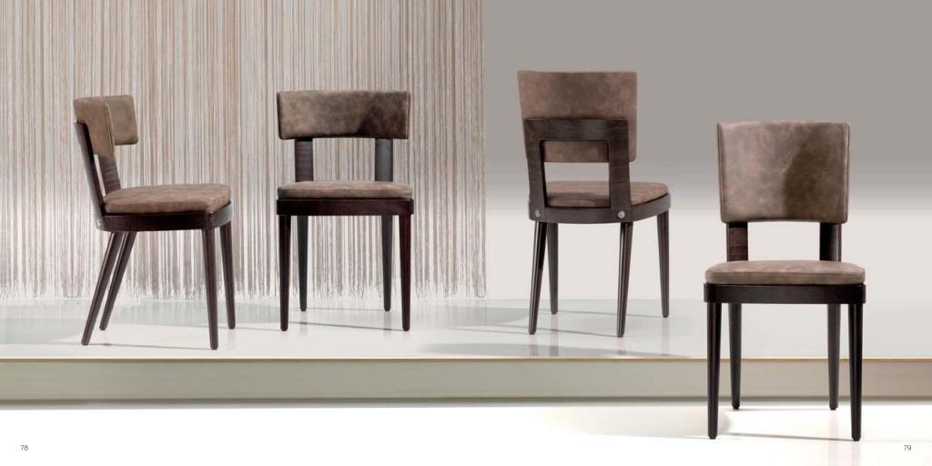 Masivni leseni stoli, italijanski stoli - Top trend gallery photo no.25