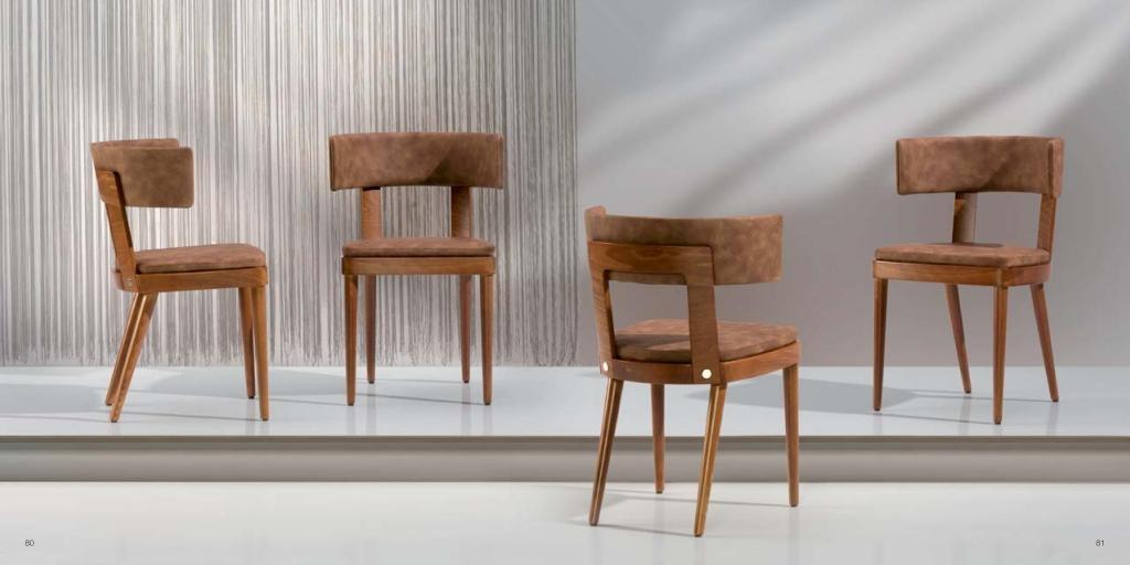Masivni leseni stoli, italijanski stoli - Top trend gallery photo no.26