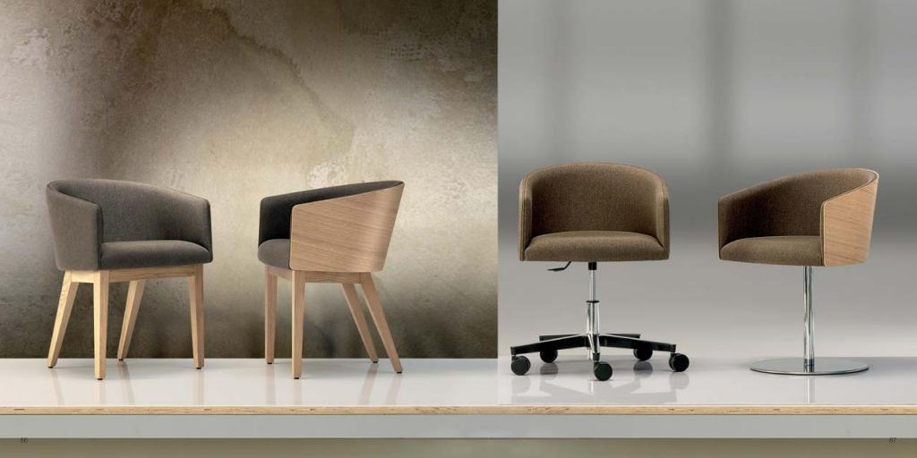 Masivni leseni stoli, italijanski stoli - Top trend gallery photo no.28