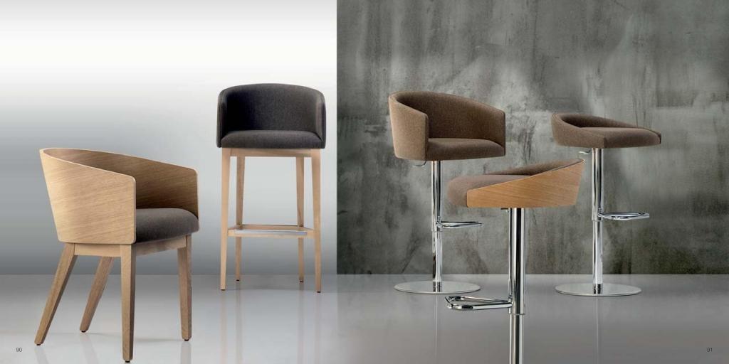 Masivni leseni stoli, italijanski stoli - Top trend gallery photo no.29