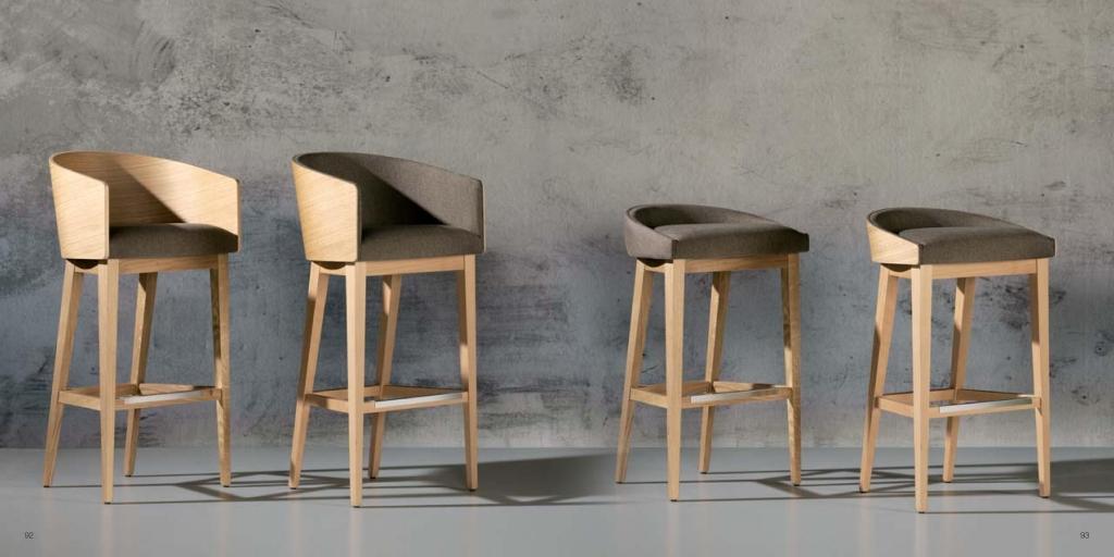 Masivni leseni stoli, italijanski stoli - Top trend gallery photo no.30