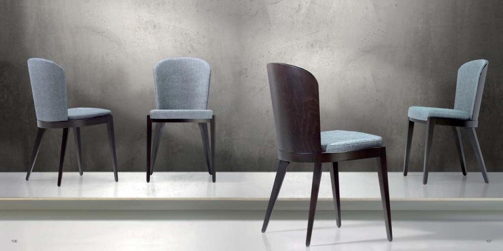 Masivni leseni stoli, italijanski stoli - Top trend gallery photo no.34