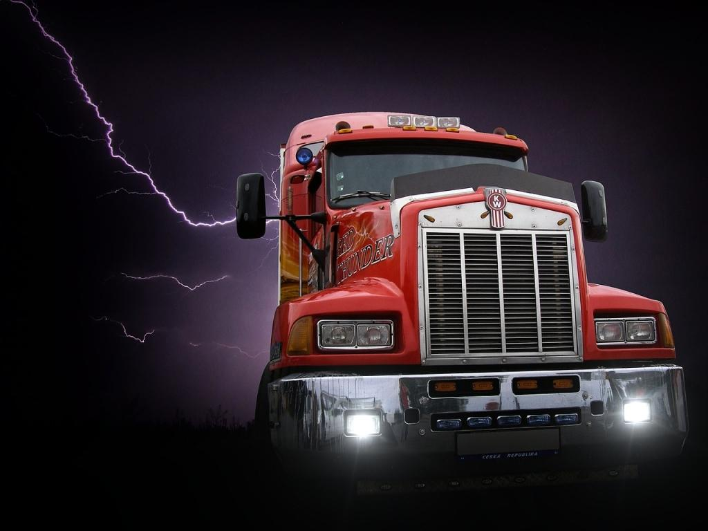 Mednarodni jumbo transport, transport za visoki tovor gallery photo no.5