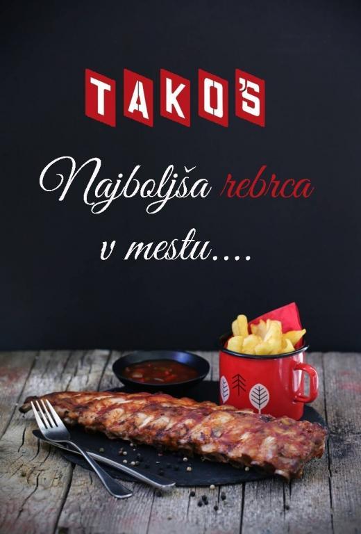 Mehiška restavracija Tako's, Maribor gallery photo no.6