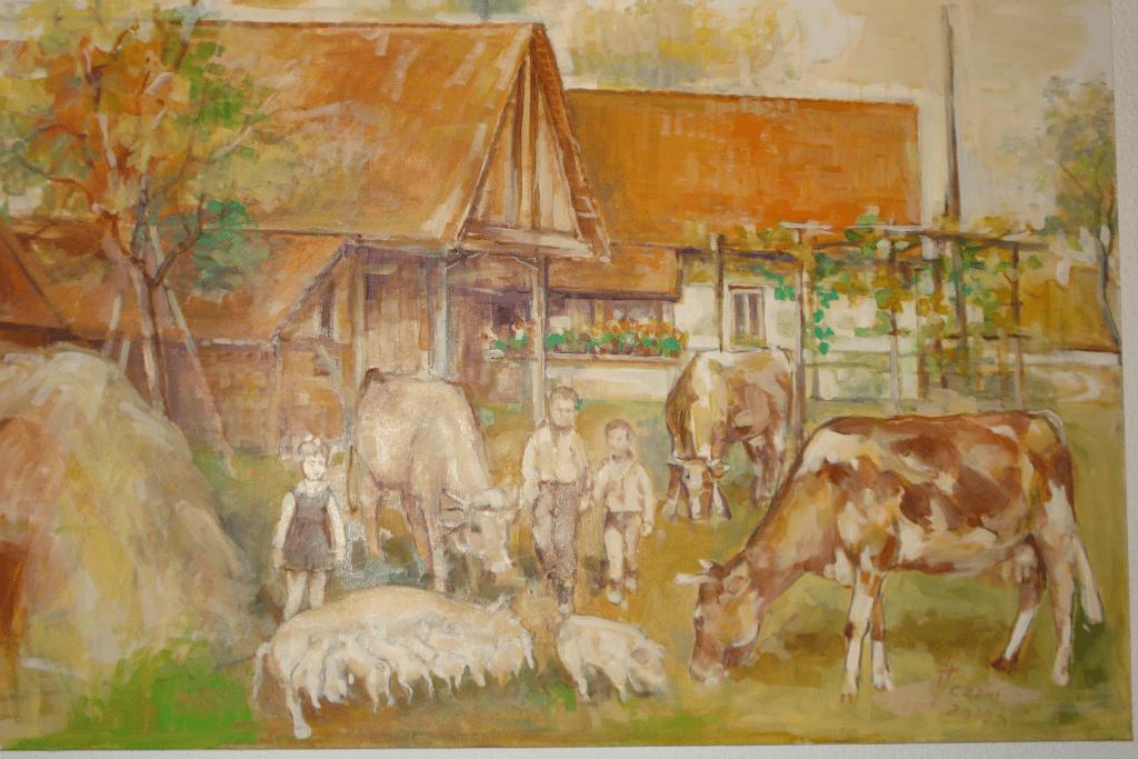 Mesnica GABREK Pomurje - kvalitetno meso Pomurje gallery photo no.1