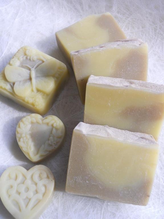 Mila za občutljivo kožo, naravna mila - Olimska žajfca gallery photo no.8