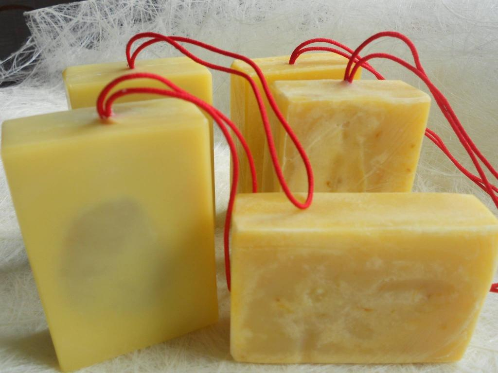 Mila za občutljivo kožo, naravna mila - Olimska žajfca gallery photo no.9