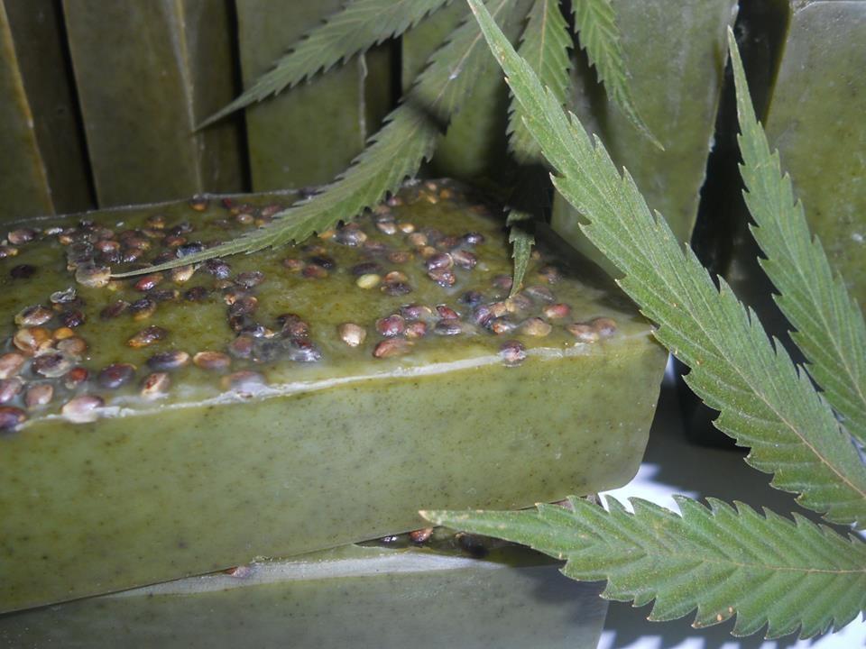 Mila za občutljivo kožo, naravna mila - Olimska žajfca gallery photo no.20