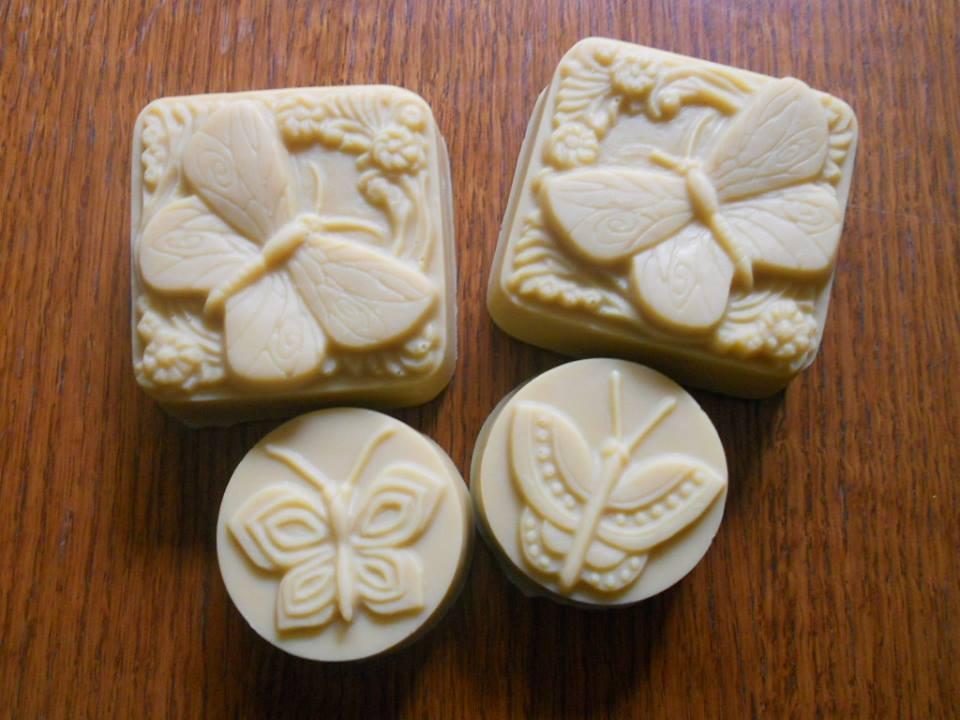 Mila za občutljivo kožo, naravna mila - Olimska žajfca gallery photo no.22