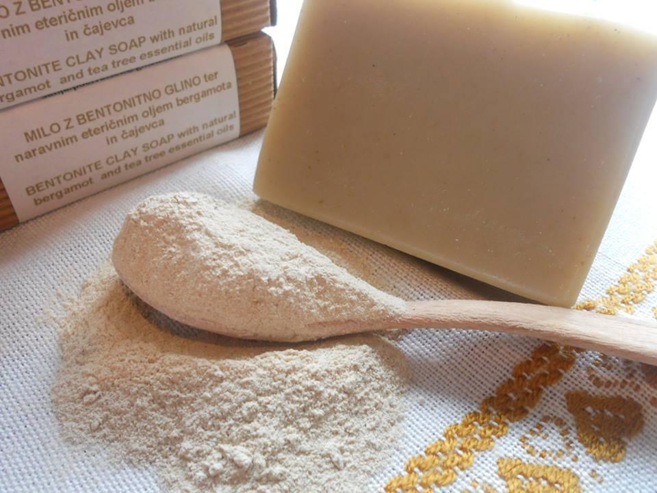 Mila za občutljivo kožo, naravna mila - Olimska žajfca gallery photo no.23