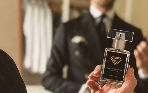 Moški parfumi – Fragrance Perfumes gallery photo no.0