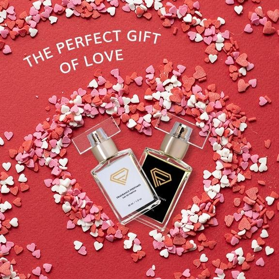 Moški parfumi – Fragrance Perfumes gallery photo no.4