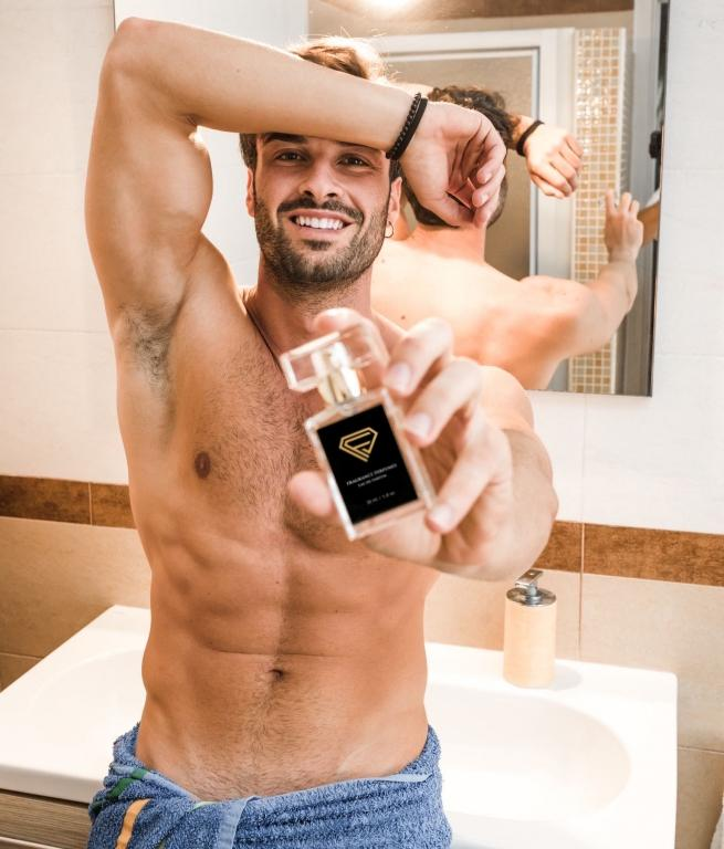 Moški parfumi – Fragrance Perfumes gallery photo no.5