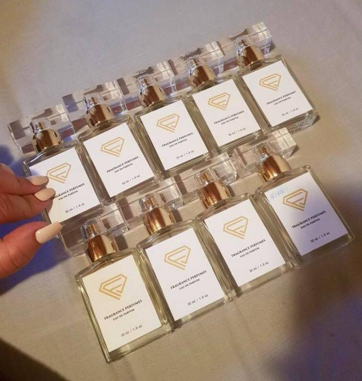 Moški parfumi – Fragrance Perfumes gallery photo no.6