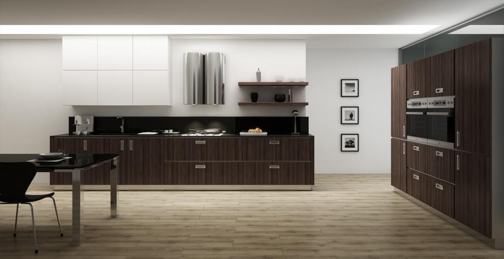 Moderne kuhinje, dnevne sobe, kopalniško pohištvo Ljubljana gallery photo no.1