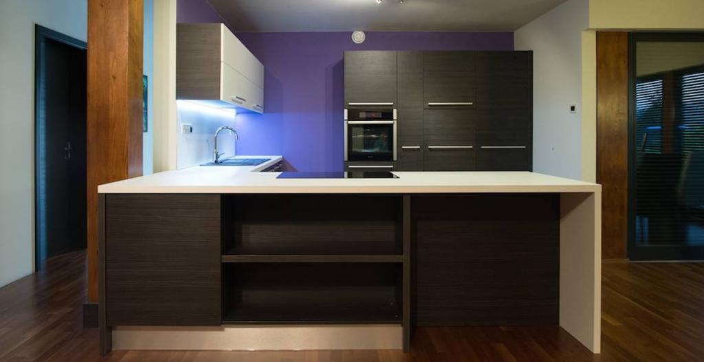 Moderne kuhinje, dnevne sobe, kopalniško pohištvo Ljubljana gallery photo no.2