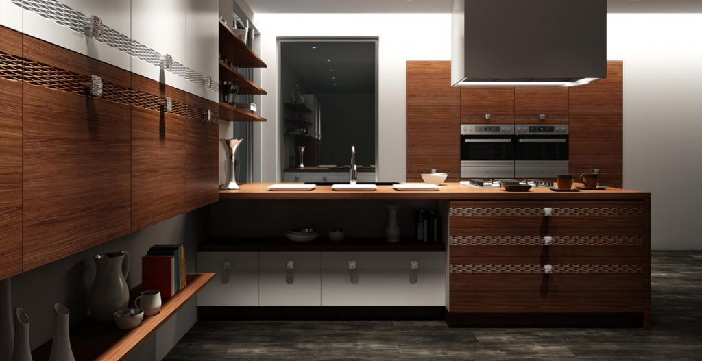 Moderne kuhinje, dnevne sobe, kopalniško pohištvo Ljubljana gallery photo no.7