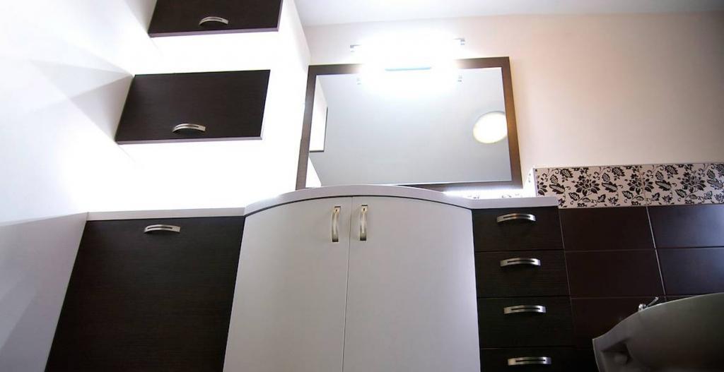 Moderne kuhinje, dnevne sobe, kopalniško pohištvo Ljubljana gallery photo no.20