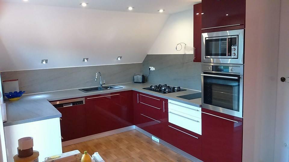 Moderne kuhinje, dnevne sobe, kopalniško pohištvo Ljubljana gallery photo no.31