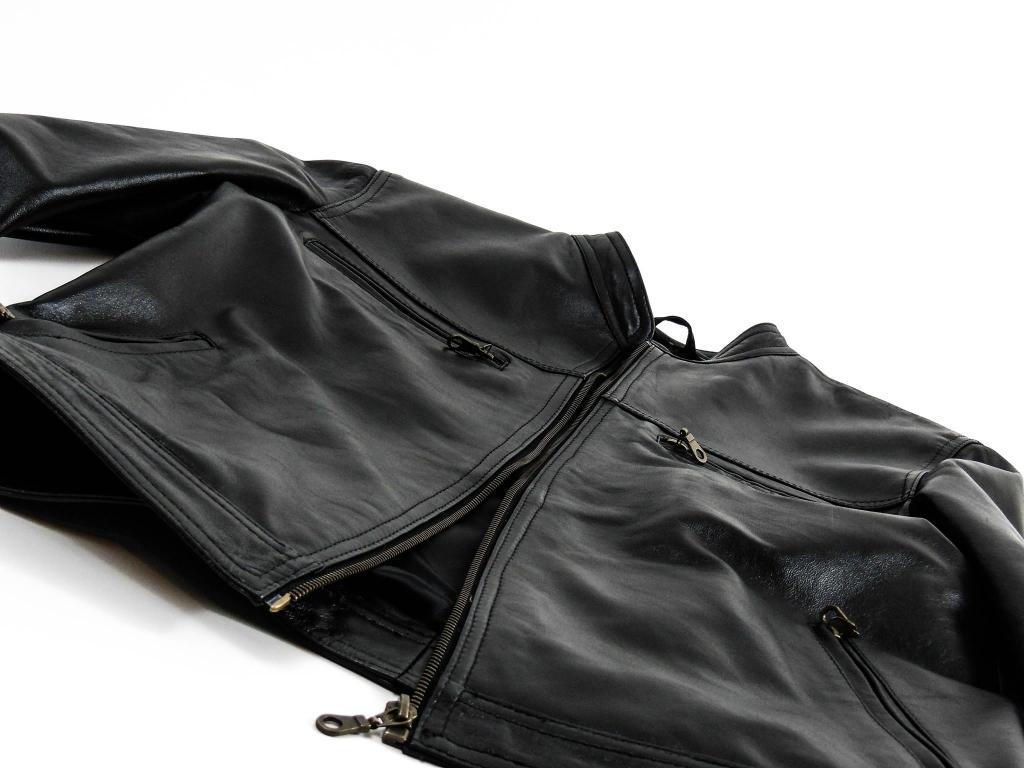 Torbice usnjene, torbice iz umetnih materialov, jakne usnjene - Trgovina Leder, Ljubljana gallery photo no.29