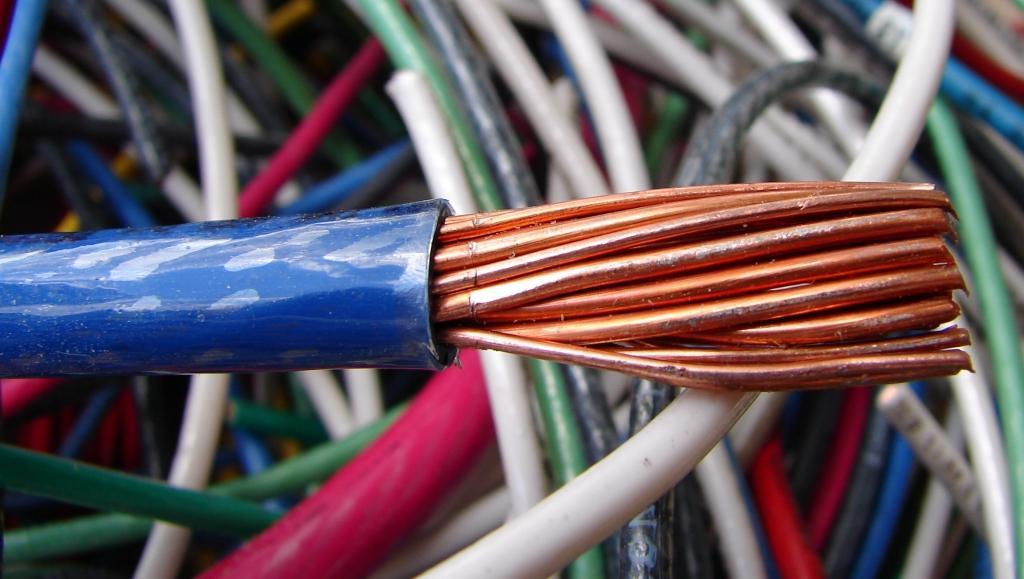 Montaža industrijskih elektro instalacij, vezava elektro omar gallery photo no.6