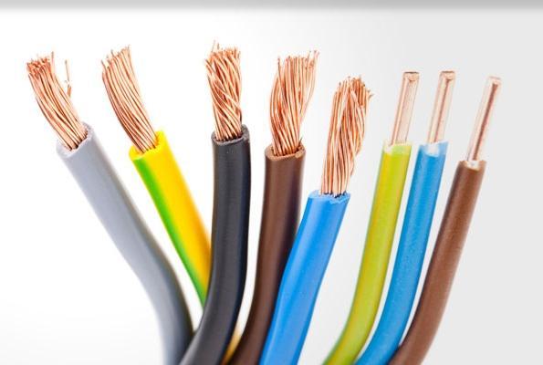 Montaža industrijskih elektro instalacij, vezava elektro omar gallery photo no.7