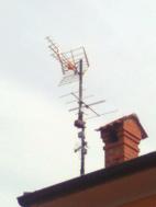 Montaža televizijske antene, montaža total tv antene, antenski sistemi gallery photo no.6