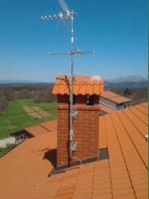 Montaža televizijske antene, montaža total tv antene, antenski sistemi gallery photo no.7