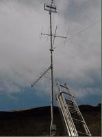 Montaža televizijske antene, montaža total tv antene, antenski sistemi gallery photo no.8
