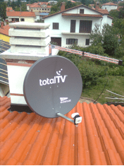 Montaža televizijske antene, montaža total tv antene, antenski sistemi gallery photo no.13
