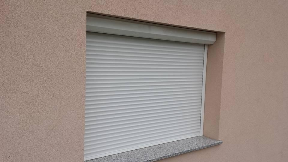 Montaža, vgradnja pvc oken, pvc vrat - ASI Kranj, Gorenjska gallery photo no.3