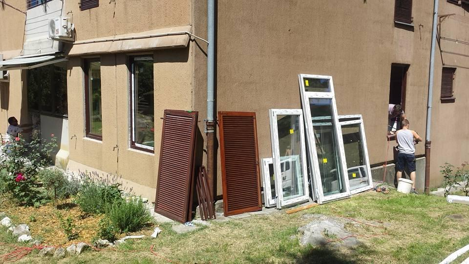 Montaža, vgradnja pvc oken, pvc vrat - ASI Kranj, Gorenjska gallery photo no.12