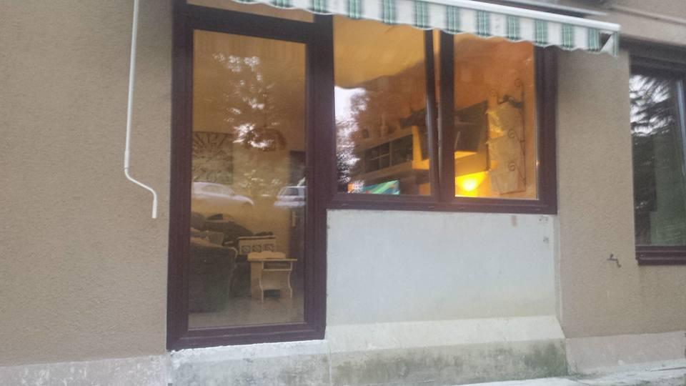Montaža, vgradnja pvc oken, pvc vrat - ASI Kranj, Gorenjska gallery photo no.14