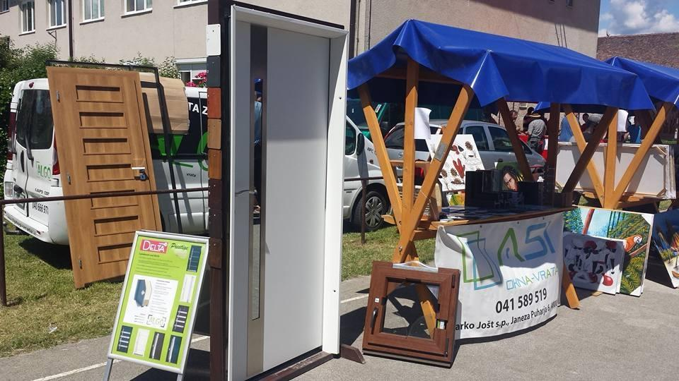 Montaža, vgradnja pvc oken, pvc vrat - ASI Kranj, Gorenjska gallery photo no.19