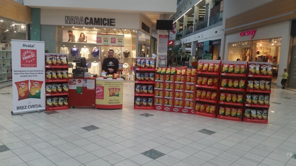 Načrtovanje in organizacija promocij, degustacij gallery photo no.18