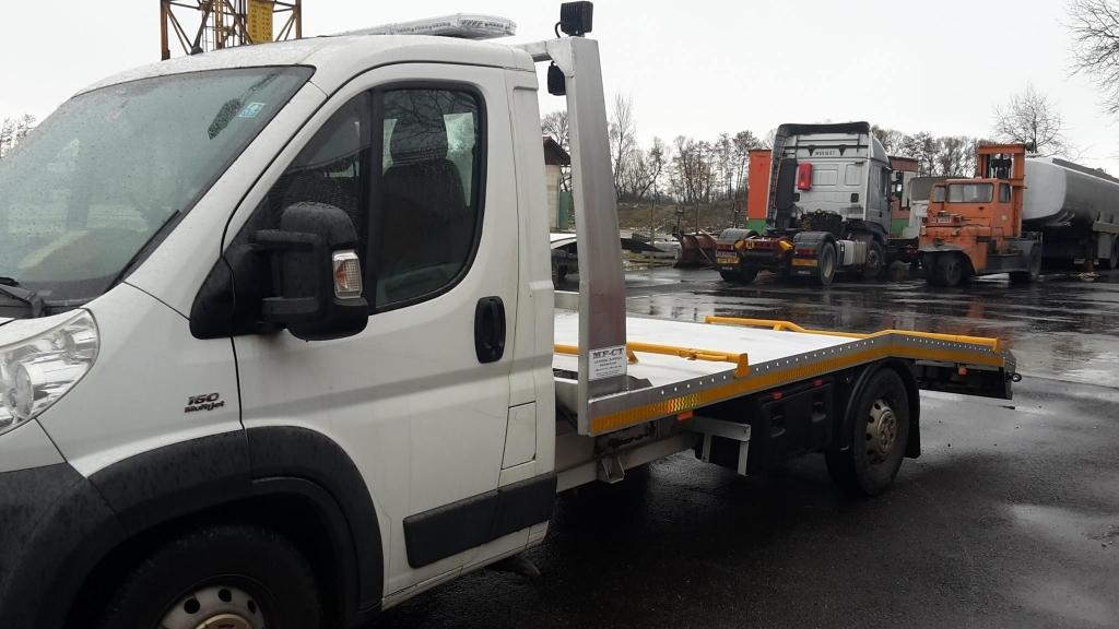 Nadgradnje tovornih vozil, prodaja tovornih dvigal MF-CT, Štajerska gallery photo no.14