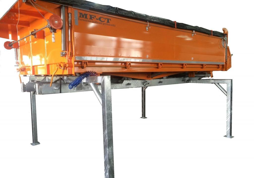 Nadgradnje tovornih vozil, prodaja tovornih dvigal MF-CT, Štajerska gallery photo no.21