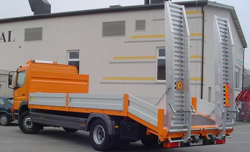Nadgradnje tovornih vozil, prodaja tovornih dvigal MF-CT, Štajerska gallery photo no.30