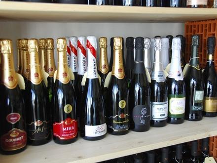 Najboljša slovenska buteljčna vina gallery photo no.2